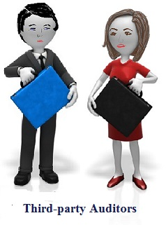 At Summit CPA We Are Committed To Give You An Accurate Timely Plan Audit Third Party Auditor Copy 1