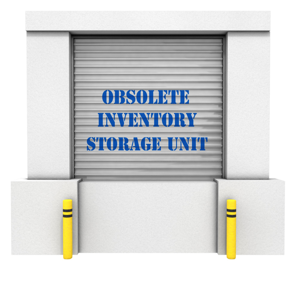 Are You Storing Obsolete Inventory?