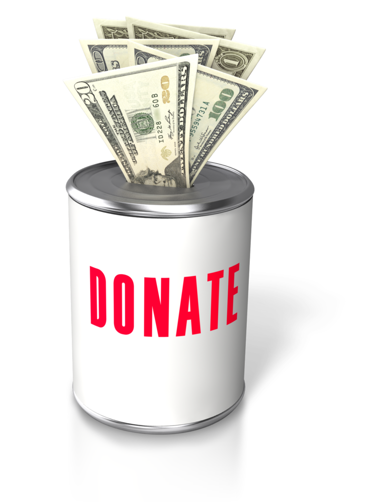 Year End Charity Donations