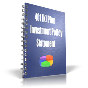 Investment policy statement for 401k plans best small investments in the philippines