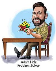 Adam Hale