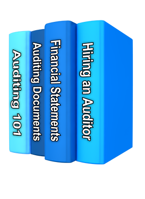 Auditing guides