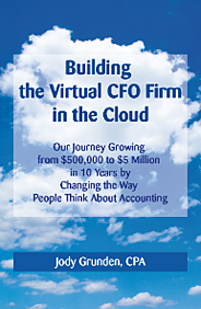 Building the Virtual CFO Firm in the Cloud
