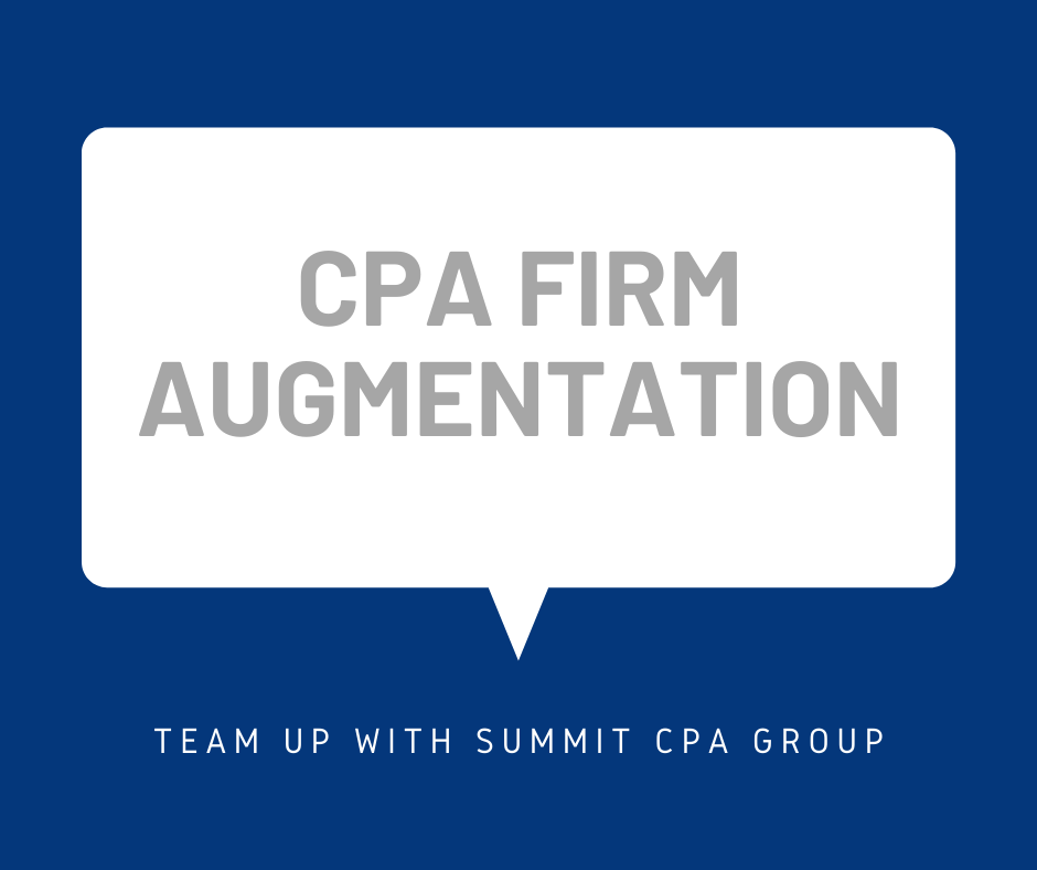 CPA Firm Augmentation