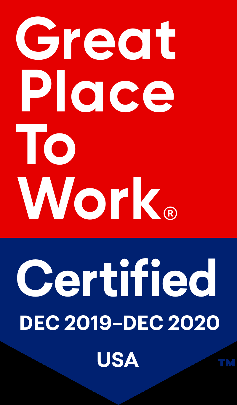 Certified Great Place To Work - Summit CPA Group