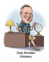 Jody Grunden