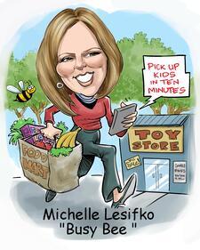 Michelle Lesifko-1