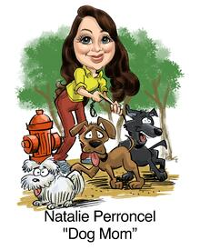 Natalie Perroncel - Full body