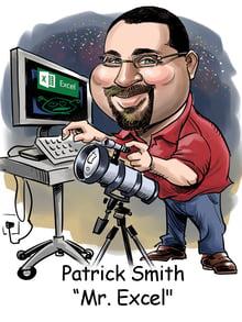 Patrick Smith-Full Body