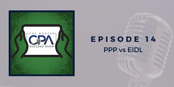 PPP vs EIDL