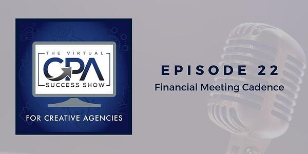 Financial Meeting Cadence with Kristen Reinking