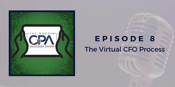 The Virtual CFO Process