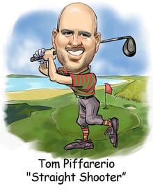 Tom Piffarerio-Full Body
