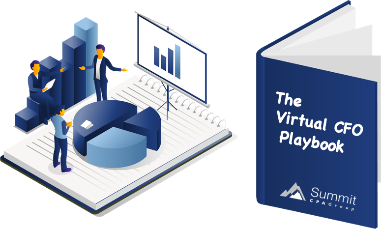 VCFO Playbook - Main Image