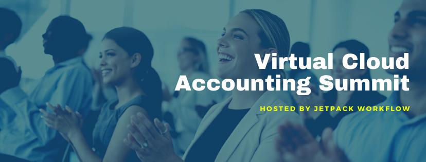 Virtual Cloud Accounting Summit