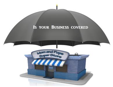 black_umbrella_ Blue building standing_upright_1861 - Copy - Copy