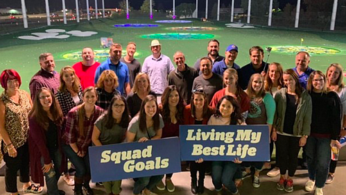 Summit CPA Group team retreat 2019