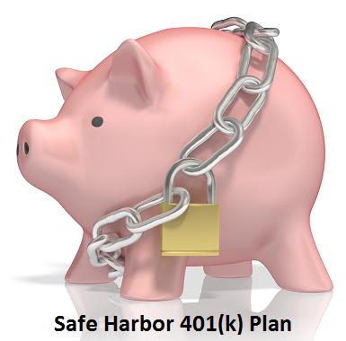 Safe Harbor 401 (k) plan
