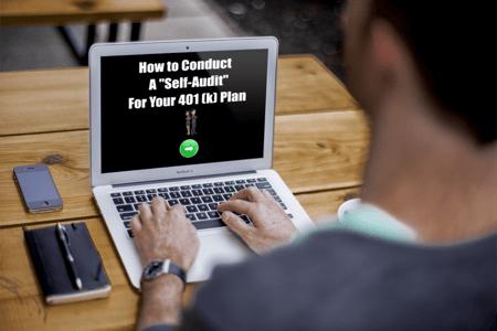 401k plan self audit
