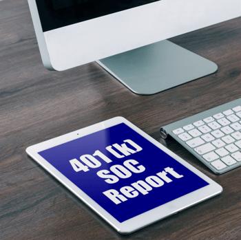 401(k) SOC Report