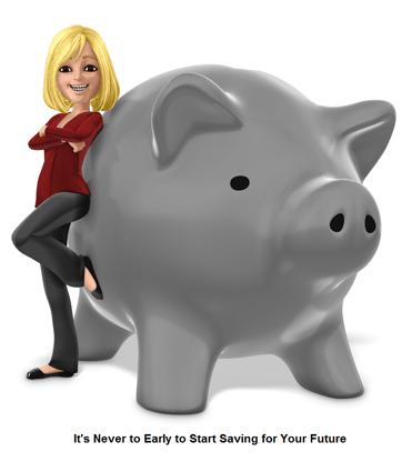 Millinials and Retirement Savings
