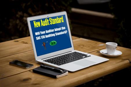 SAS 136- New Auditing Standard