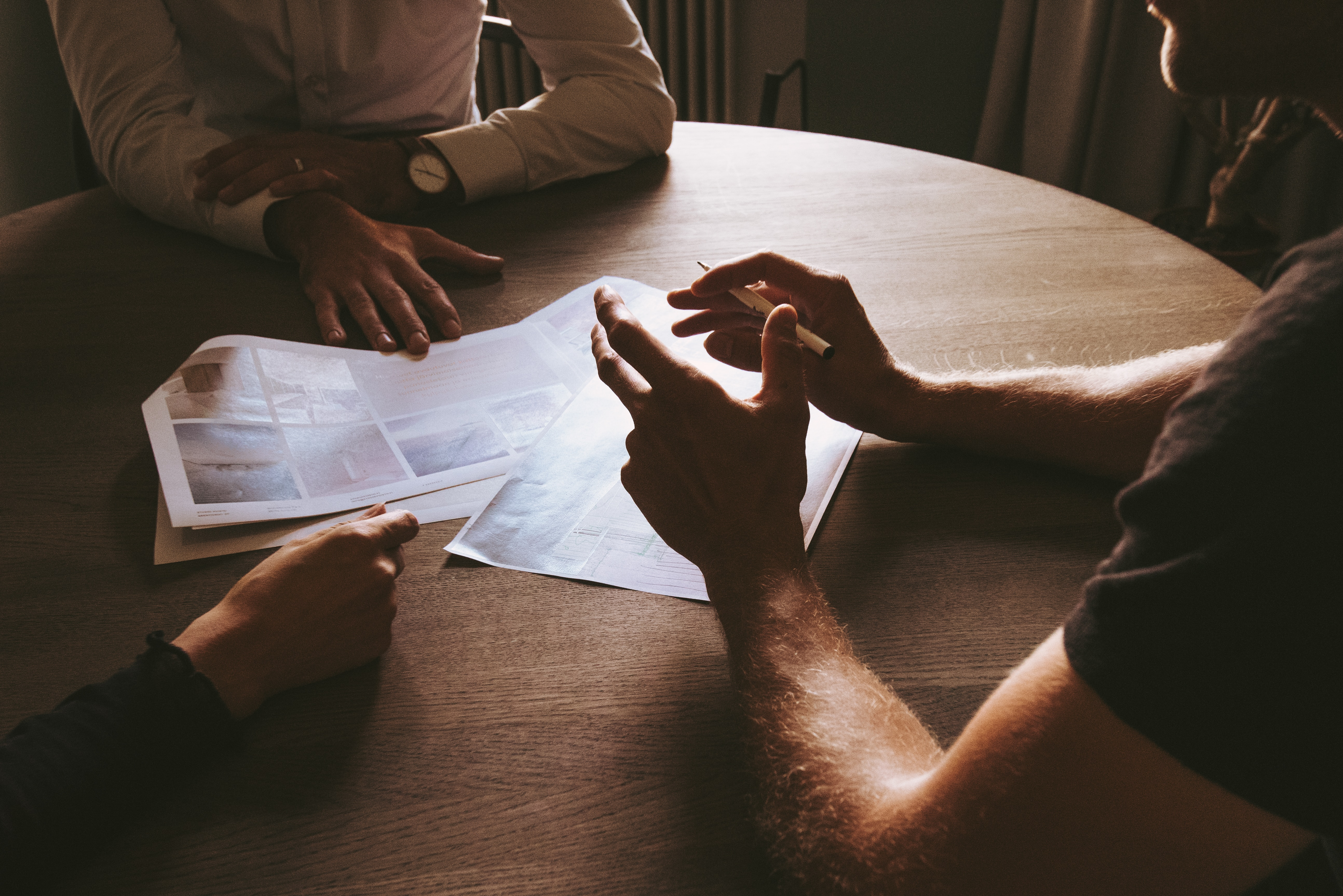 Pros and cons of a company buyout