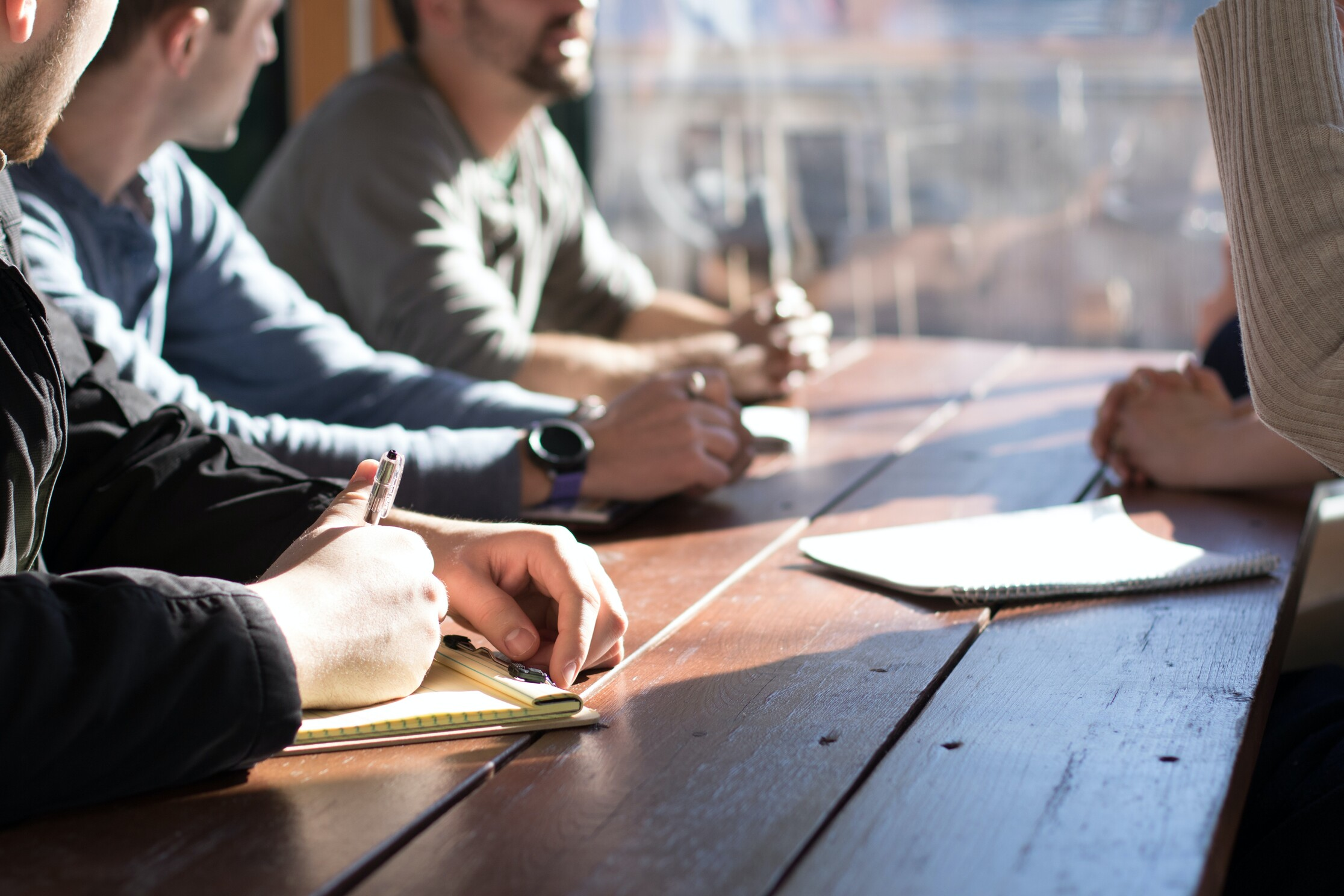 Setting up new employees for success: Three ways you can improve your onboarding process