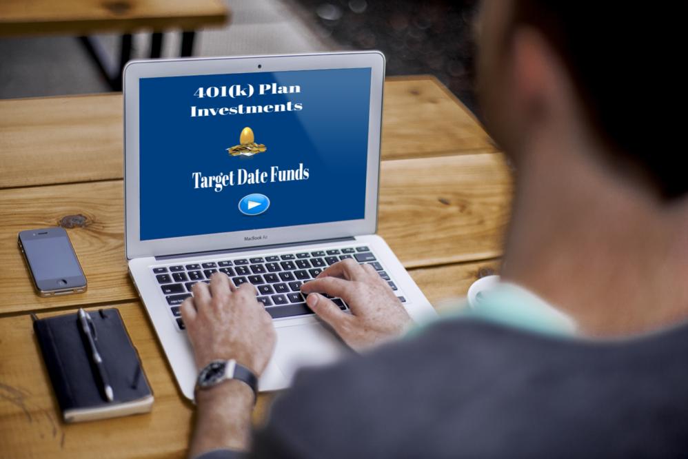401k target funds(1)