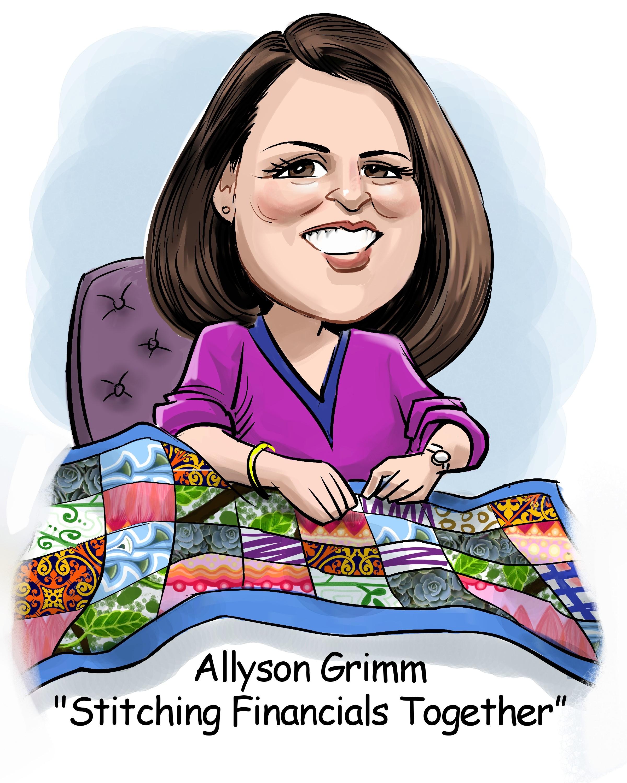 Allyson Grimm -