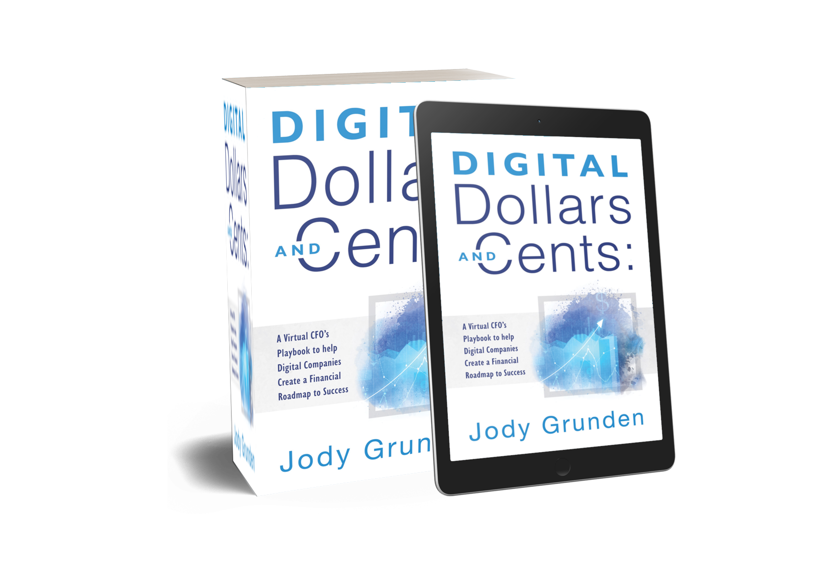 Digital Dollars and Cents