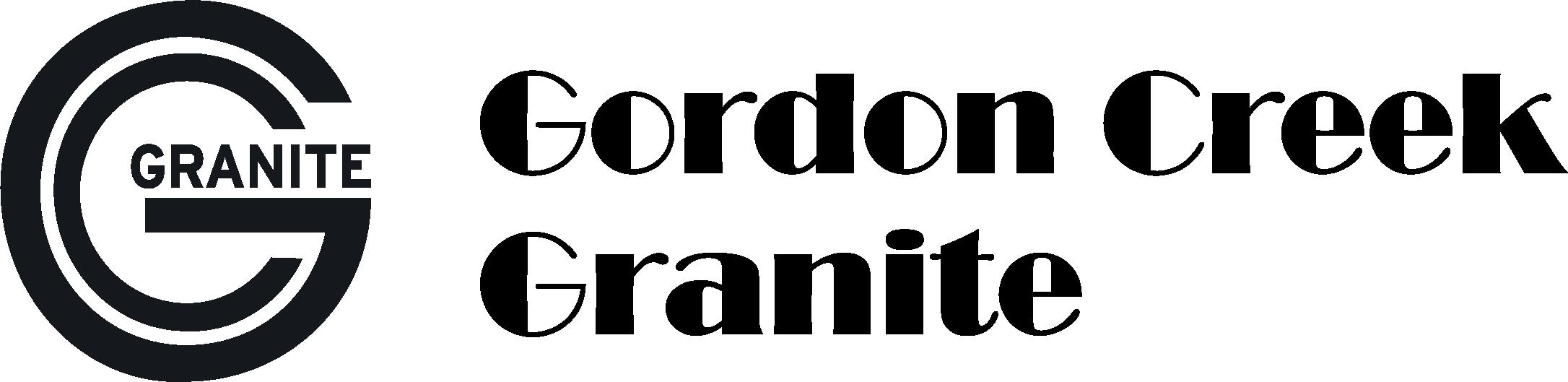 Gordon Creek Granite