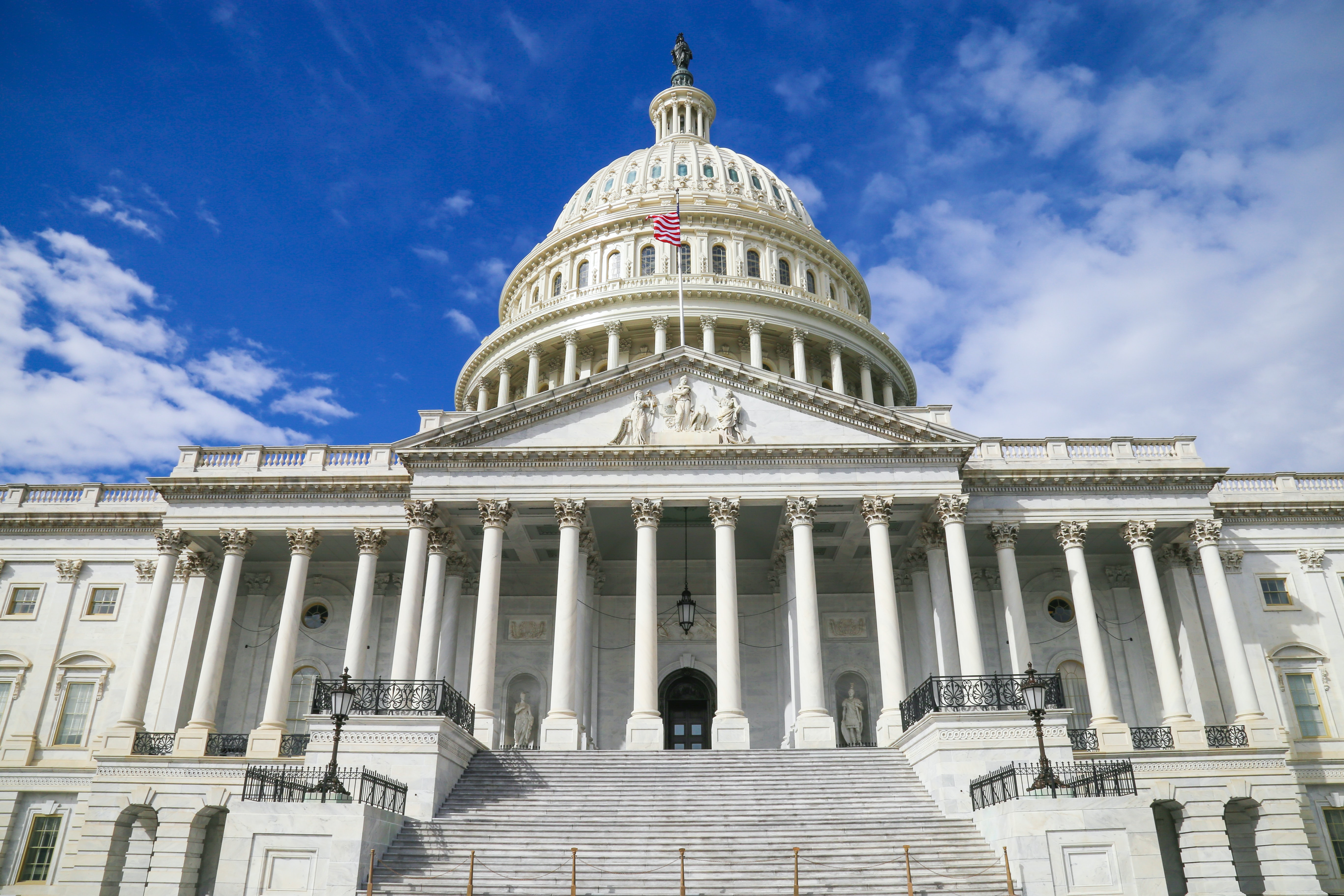 New administration in Washington – Does it matter?