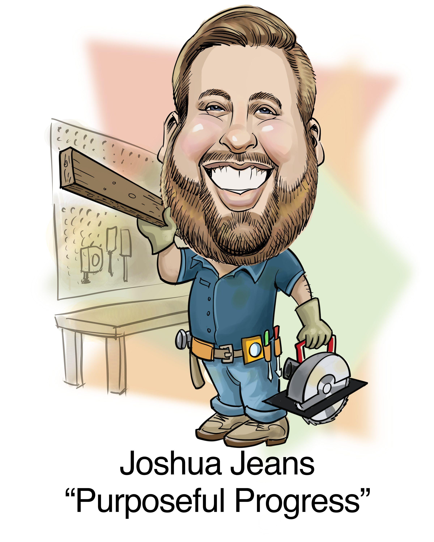 August 2021 Summit CPA Employee Spotlight: Josh Jeans