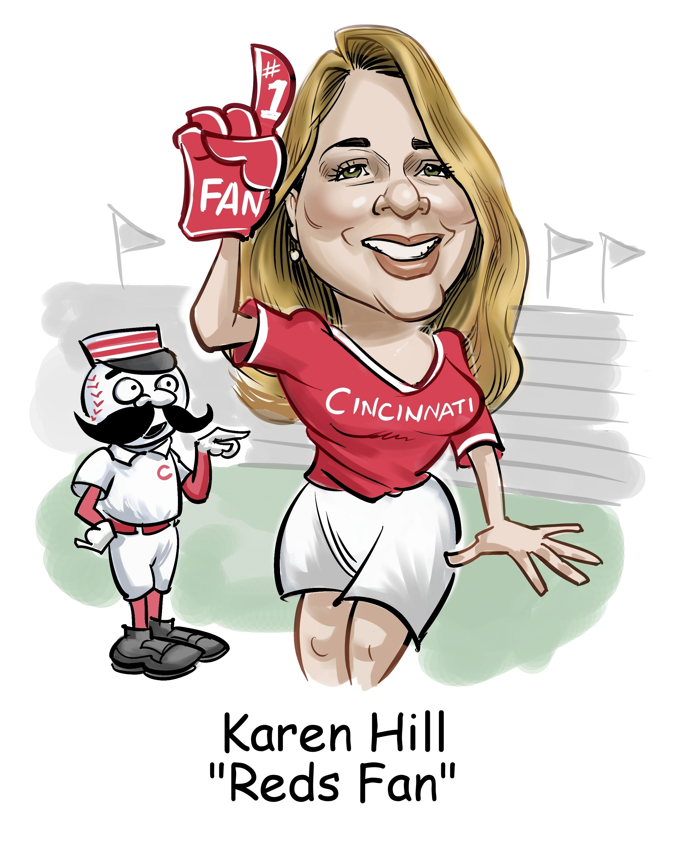 January 2020 Summit CPA Employee Spotlight: Karen Hill
