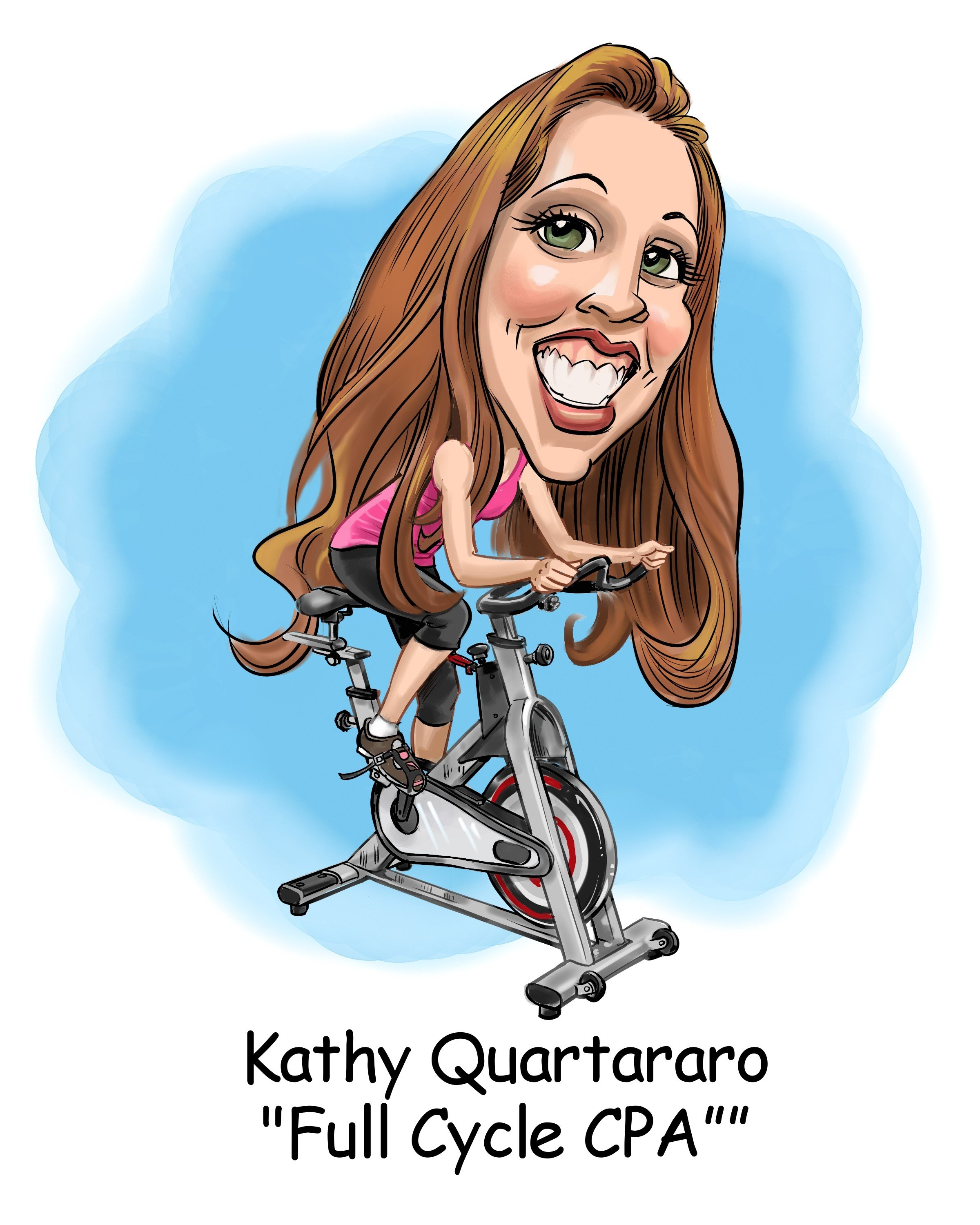 May 2020 Summit CPA Employee Spotlight: Kathy Quartararo