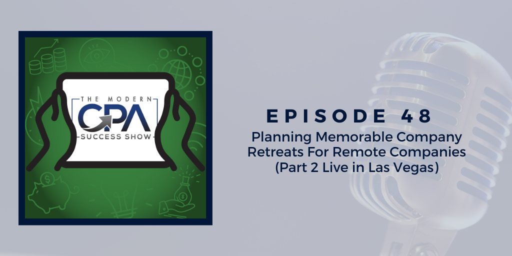 Part Two: Planning Retreats for Remote Teams
