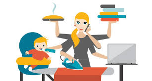 Remarkable Insider Advice: How to be a Working SAHM