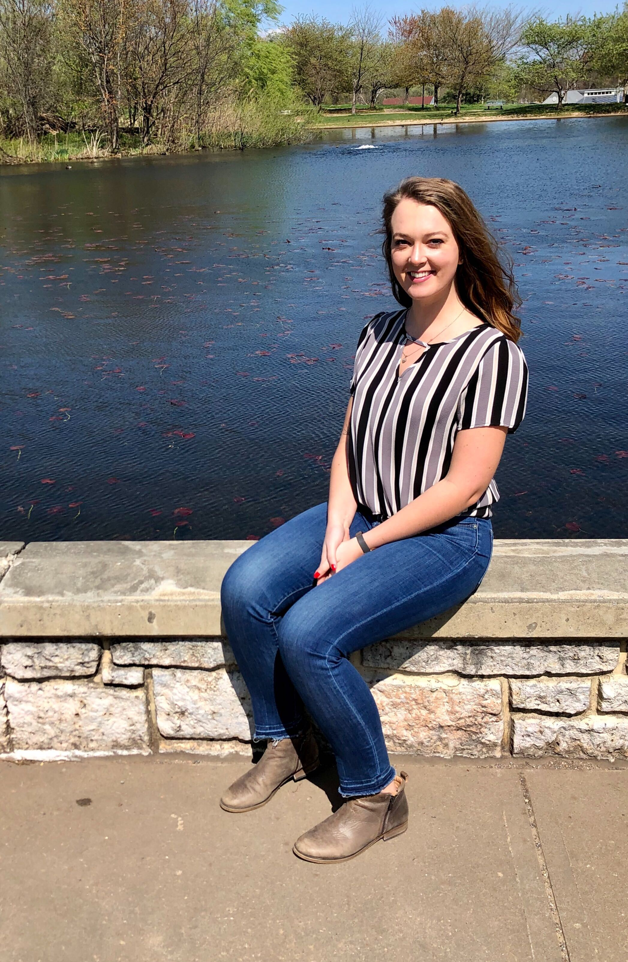 August 2020 Summit CPA Employee Spotlight: Mikala Page