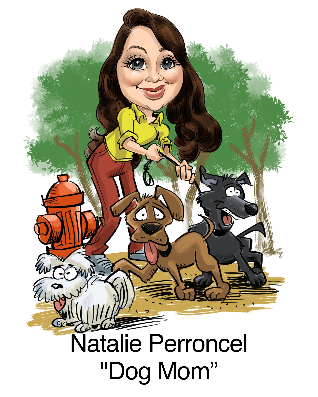 September 2021 Summit CPA Employee Spotlight: Natalie Perroncel