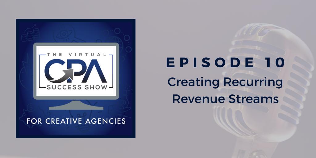 Creating Recurring Revenue Streams