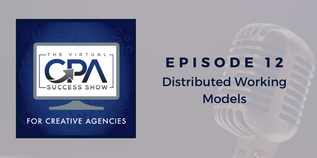 Distributed Working Models