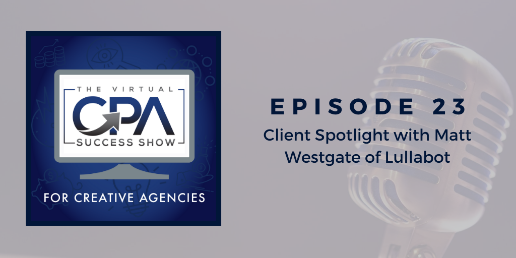 Client Spotlight with Matt Westgate of Lullabot