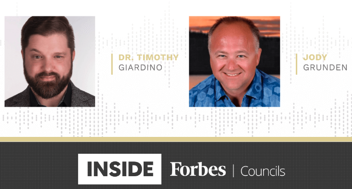 Inside Forbes Councils Episode 27: Virtual Co-Working and Company Culture