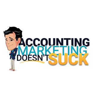 Accounting Marketing Doesn't Suck:  Virtual CFO Services for Creative Agencies with Jody Grunden
