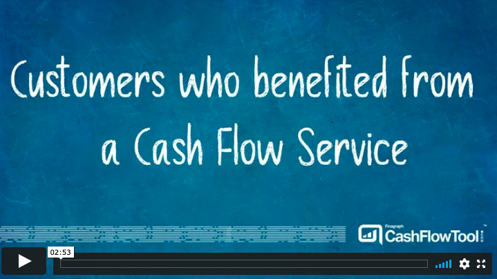 Summit CPA Group uses CashFlowTool with their Clients