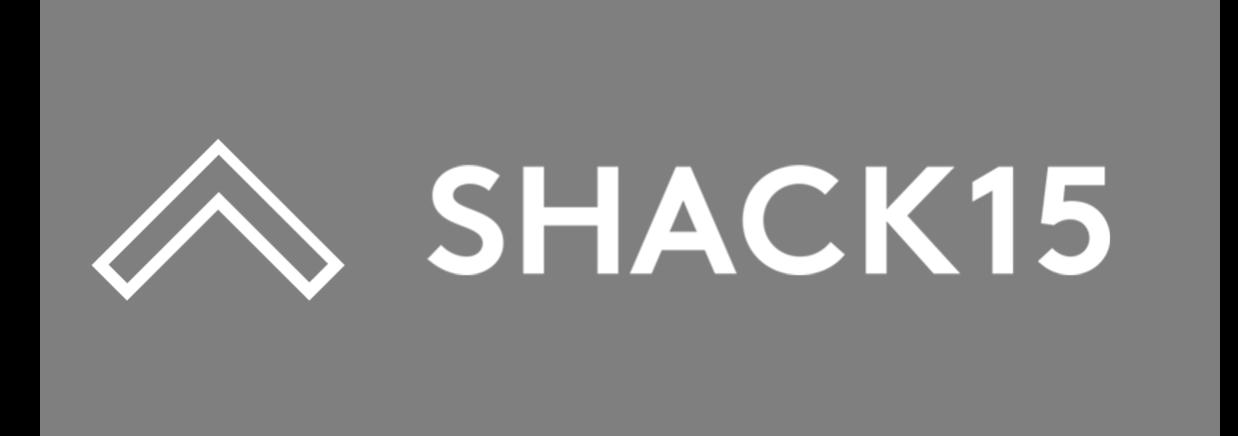 Shack 15