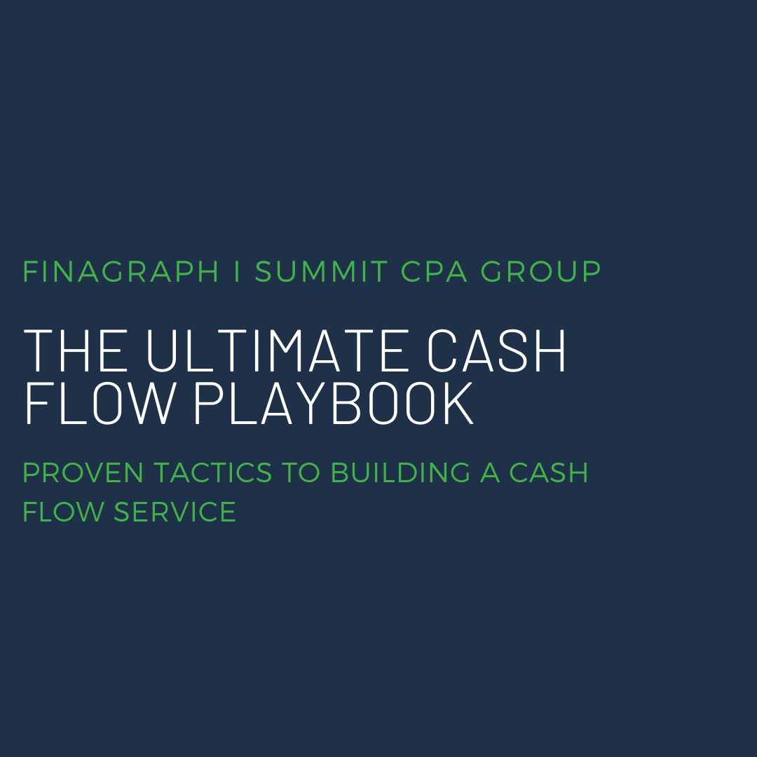 The Beginners Guide to Helping your clients with Cash Flow-1
