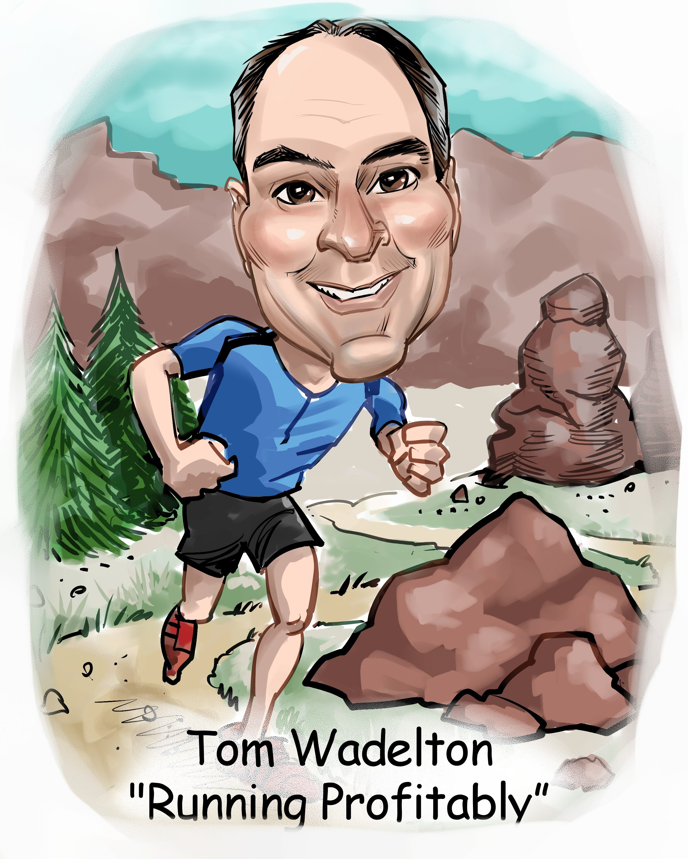 July 2021 Summit CPA Employee Spotlight: Tom Wadelton, CPA