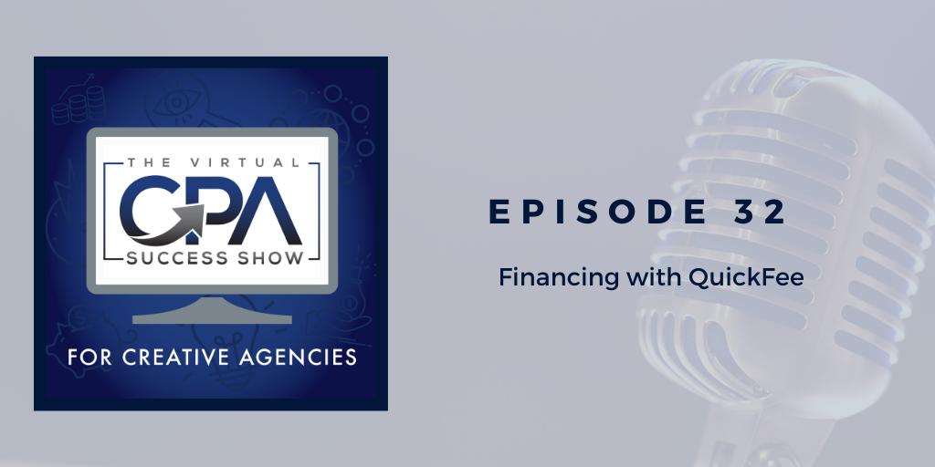 Financing with QuickFee
